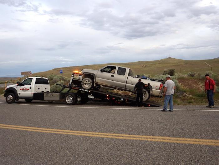 Poor Truck